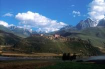 Провинция Кхам Тибет
