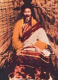 Тогден Шакья Шри из традиции Друкпа Кагью